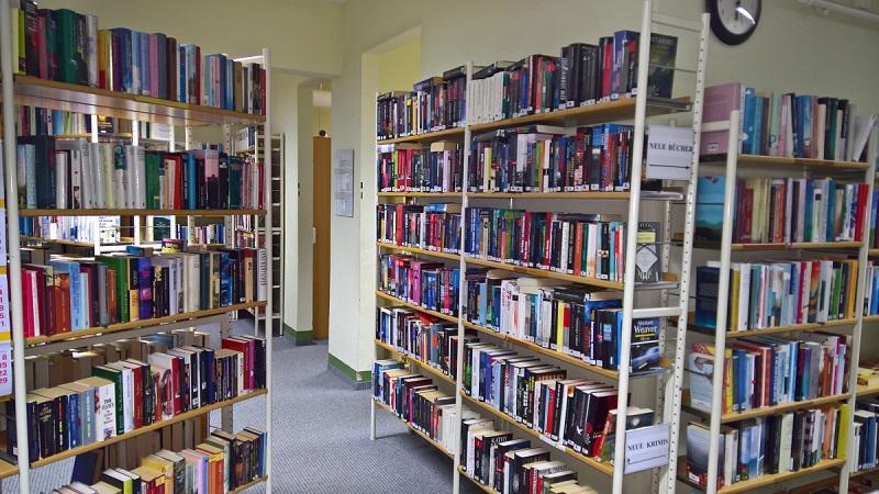 Bibliothek Lütten Klein